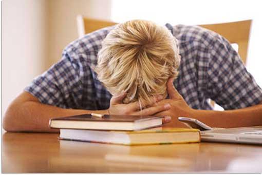 усталость утомление